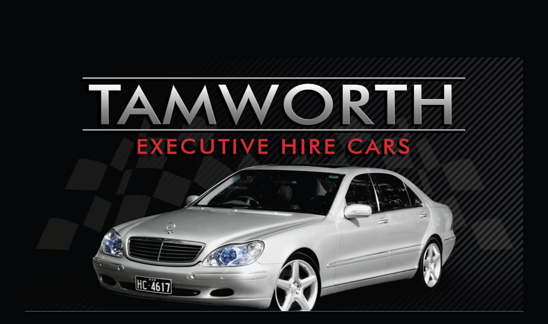 Tamworth Executive Hire Cars